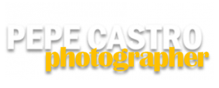 PEPE CASTRO fotógrafo: retratos, arquitectura, Workshops fotografía