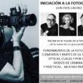 Iniciación a la Fotografía (Madrid)