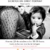 Cuadernos de Viaje, secretos del Street Portrait
