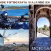 Iniciación a la fotografía - Ruta Motera